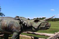 Dinozavri v Arboretumu