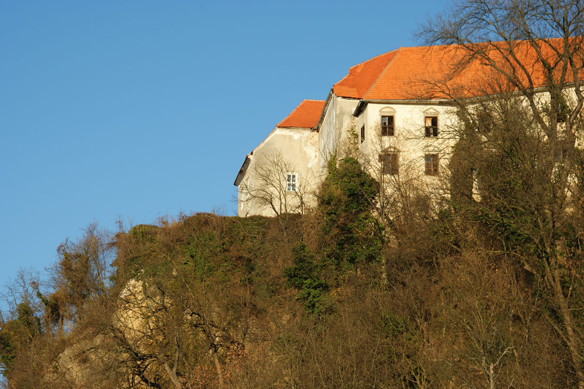 Vzdrževanje in obnova kulturnih spomenikov RS