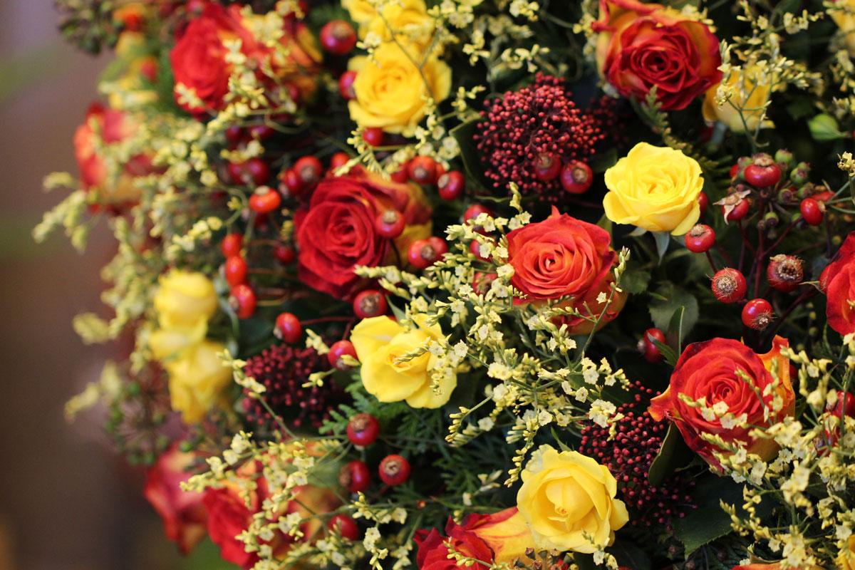 Cvetličarna Arboretum
