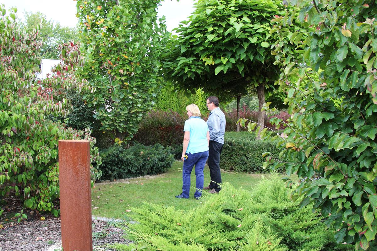 Načrtovanje vrtov