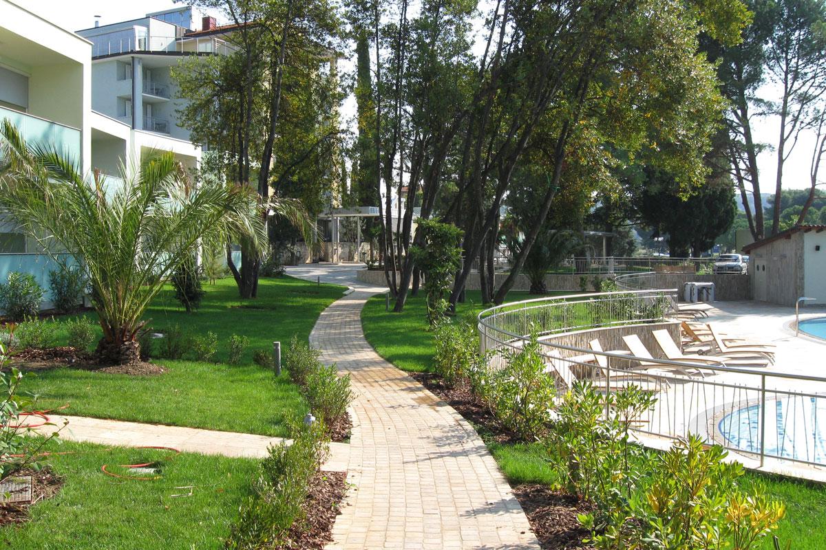 Reference Arboretuma