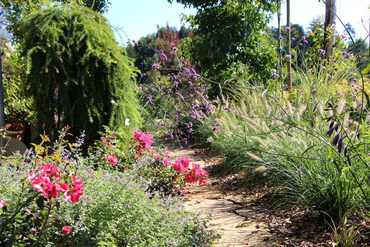 Urejanje vrtov