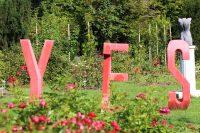 Cvetlične iluzije v Arboretumu