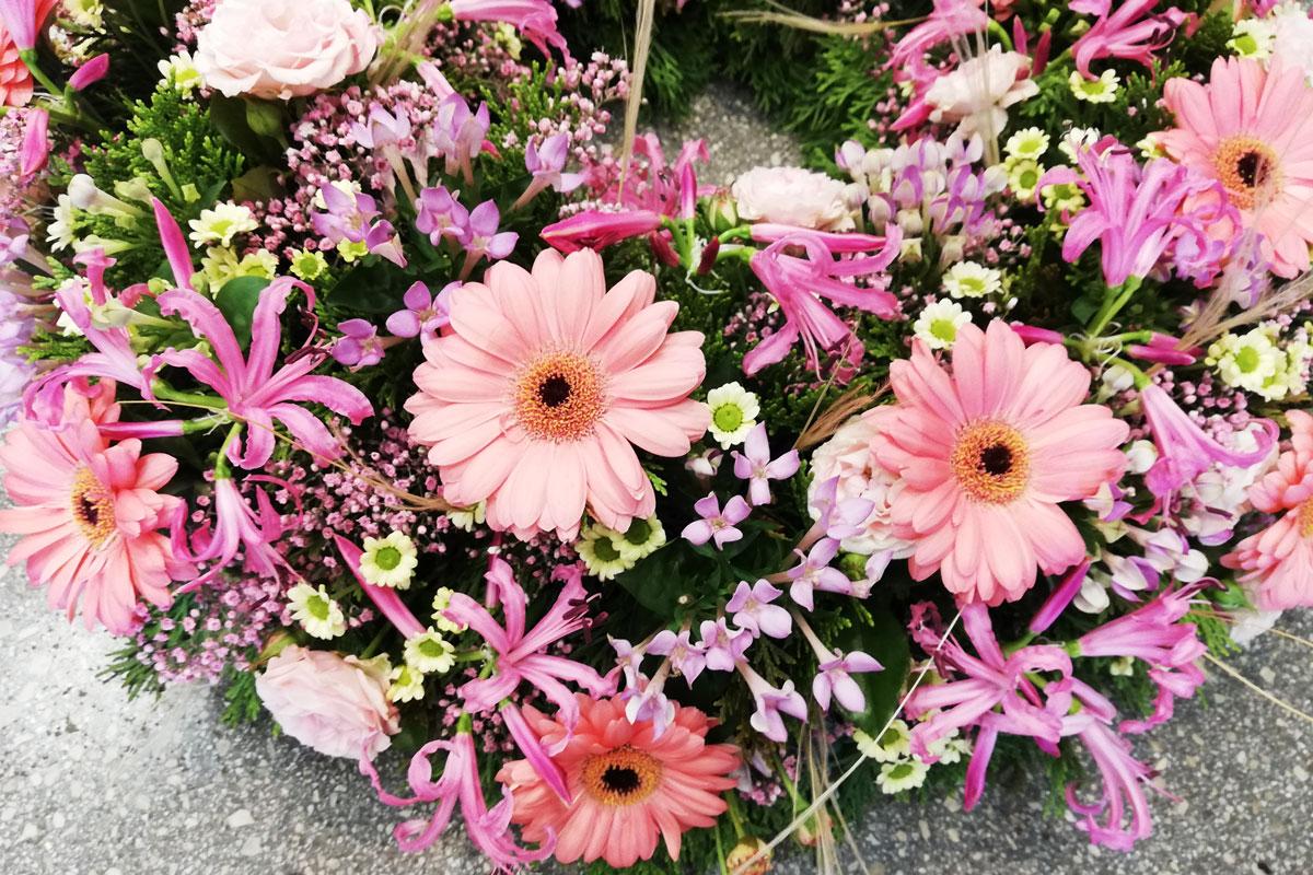 Žalna floristika