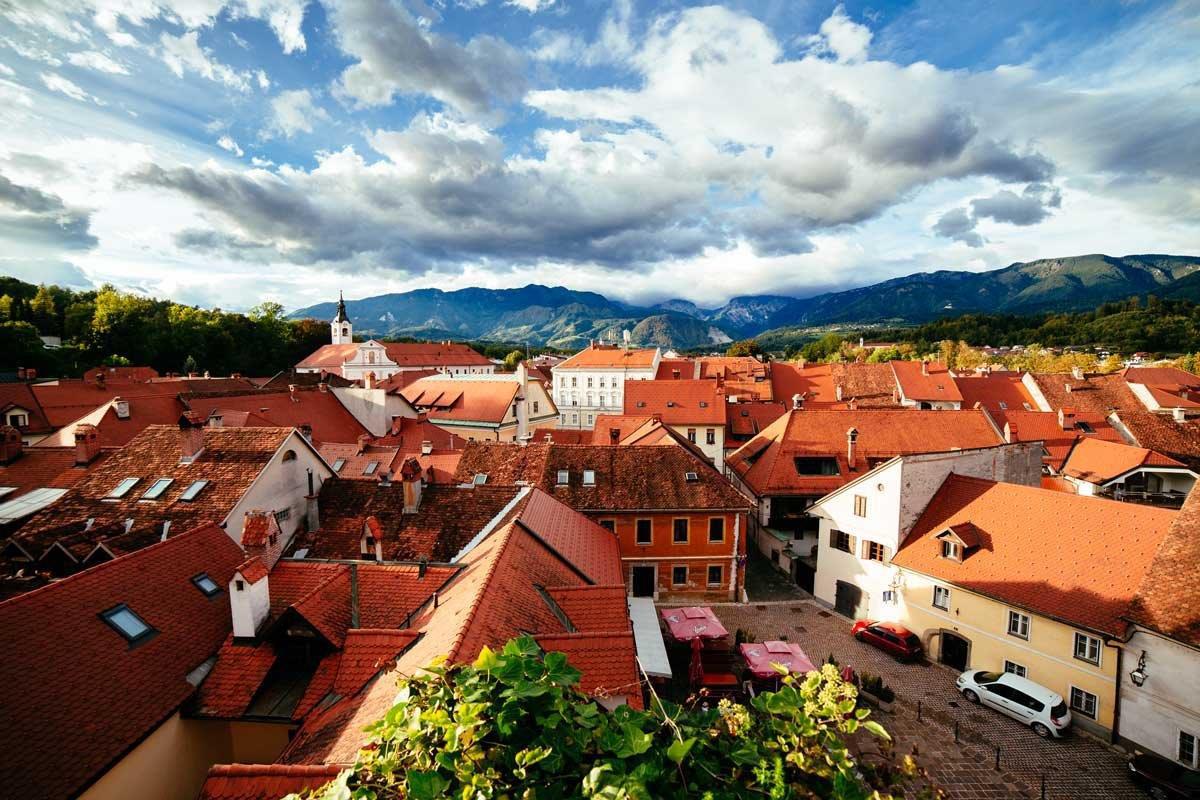Kamnik, Foto: Klemen Brumec