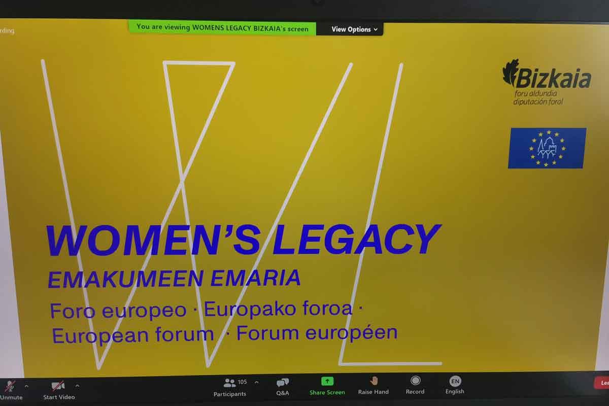 Women's Legacy