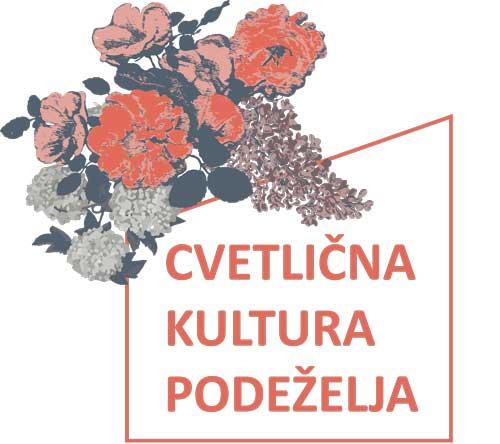 Logotip Cvetlične kulture podeželja