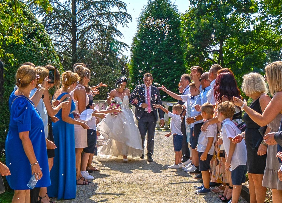 Poroka v Arboretumu, Fotografske storitve Goran Vadlja Kamenjašević s.p.